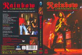 RAINBOW: LIVE IN MUNICH 1977  DVD