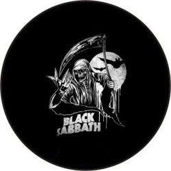 BLACK SABBATH 1. kitűző