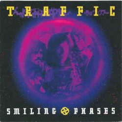 TRAFFIC: SMILING PHASES  2CD