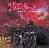DIO: LOCK UP THE WOLVES    CD