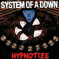 SYSTEM OF A  DOWN: HYPNOTIZE  CD