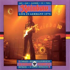 RAINBOW: LIVE IN GERMANY 1976 (2CD)