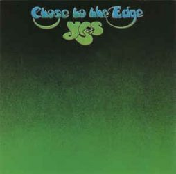 YES: CLOSE TO THE EDGE  CD
