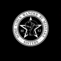 THE SISTERS OF MERCY: SOME GIRLS WANDER BY MISTAKE   CD