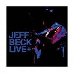 JEFF BECK: LIVE + 2014  CD