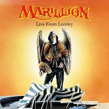 MARILLION: LIVE FROM LORELEY (2CD)