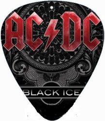 PENGETŐ NYAKLÁNC: AC/DC 5.
