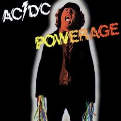 AC/DC: POWERAGE  CD