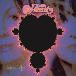 HEART: JUPITERS DARLING  CD