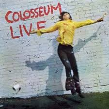 COLOSSEUM: LIVE  (Expanded  edition)  CD