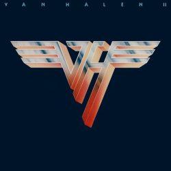 VAN HALEN: II.  CD