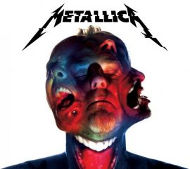 METALLICA: HARDWIRED... TO SELF -  DESTRUCT  2CD