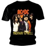 AC/DC: Highway to hell   póló (RENDELÉSRE)