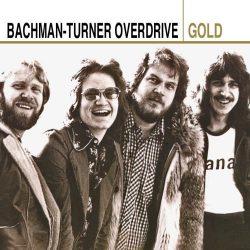 BACHMAN - TURNER OVERDRIVE: GOLD  2CD