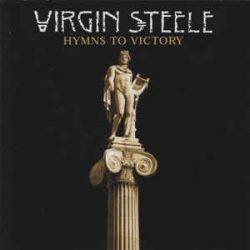 VIRGIN STEELE: HYMNS TO VICTORY  CD
