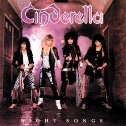 CINDERELLA: NIGHT SONGS...CD