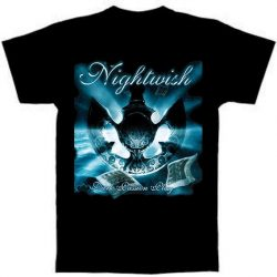 NIGHTWISH: Dark Passion...  póló