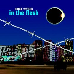 ROGER WATERS: IN THE FLESH  LIVE TOUR 2000   (2CD)