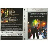 DEEP PURPLE: COME HELL OR HIGH WATER  DVD