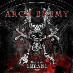ARCH ENEMY: RISE OF THE TYRANT  CD