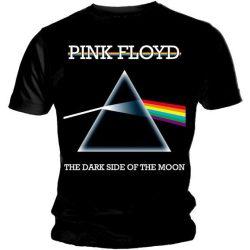 PINK FLOYD: The dark side...  póló  (RENDELÉSRE)