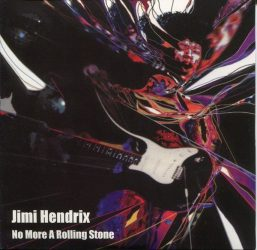 JIMI HENDRIX: NO MORE A ROLLING STONE  digipack  2CD
