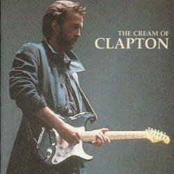 ERIC CLAPTON: THE CREAM OF CLAPTON    CD