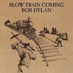 BOB DYLAN: SLOW TRAIN...CD