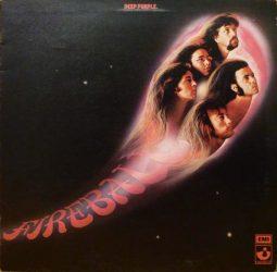 DEEP PURPLE: FIREBALL   CD