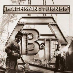 BACHMAN&TURNER: BACHMAN&TURNER  (digipack)  CD