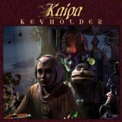 KAIPA: KEYHOLDER  CD