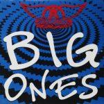 AEROSMITH: BIG ONES  CD