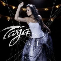 TARJA: ACT I  2CD