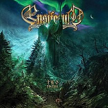 ENSIFERUM: TWO PATHS  CD