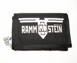RAMMSTEIN 3.  pénztárca