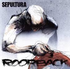 SEPULTURA: ROORBACK  CD+bonus