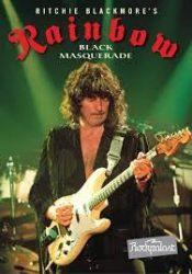 RAINBOW: BLACK MASQUERADE (ROCKPALAST)