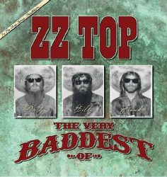Z Z TOP: THE VERY BADDEST OF... (2CD)