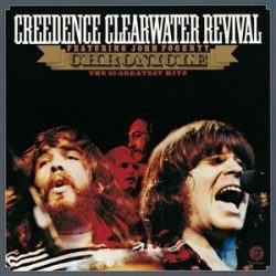 CREEDENCE CLEARWATER REVIVAL: CHRONICLE VOLUME  ONE   CD