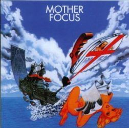 FOCUS: MOTHER FOCUS  CD