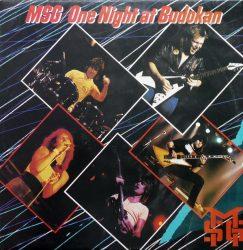 MICHAEL SCHENKER GROUP: ONE NIGHT AT  BUDOKAN  2CD