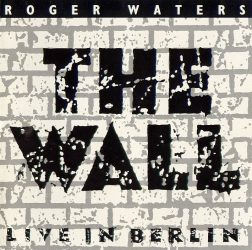 ROGER WATERS: THE WALL - Live In Berlin  2CD