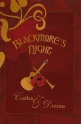 BLACKMORE'S NIGHT: CASTLES & DREAMS (2DVD)