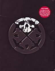 LIFE OF AGONY: RIVER RUNS AGAIN  DVD+2CD