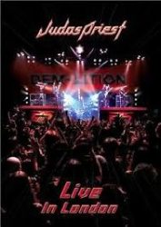 JUDAS PRIEST: LIVE IN LONDON (2001)