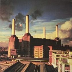 PINK fLOYD: ANIMALS  CD