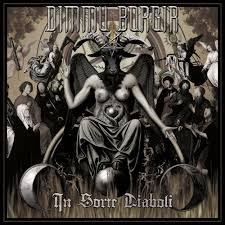DIMMU BORGIR: IN SORTE DIABOLI lim. CD+DVD