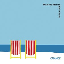 MANFRED MANN'S EARTH BAND: CHANCE CD