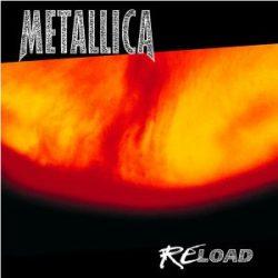 METALLICA: RELOAD  CD
