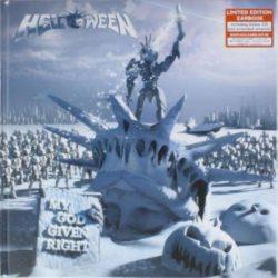 HELLOWEEN: MY GOD GIVEN  (limited edition digipack incl. 2 bonus tracks)  CD